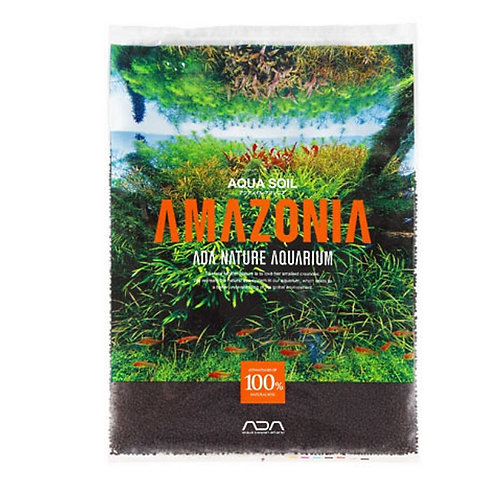 Aqua Soil Powder - AMAZONIA 9L