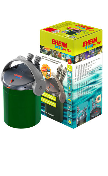 "Ecco Pro ""EHEIM"" 200"