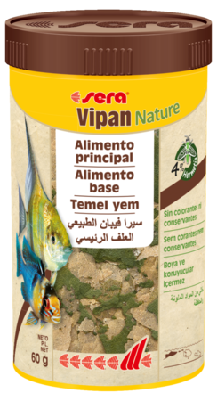 "Vipan Nature ""Sera"" 1000ml"