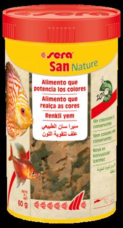 """San Nature """"Sera"""" 250ml"""
