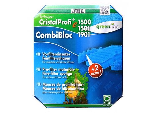 """CombiBloc """"JBL"""" e1500-1/e1901"""