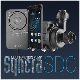 "Syncra SDC 7.0 ""Sicce"""