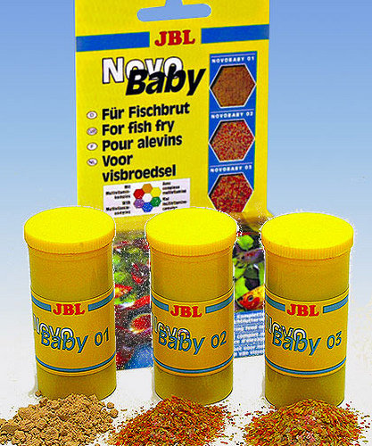 JBL Novo Baby