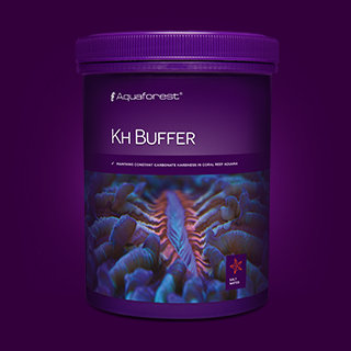 "KH Buffer ""Aquaforest"" 1200g"
