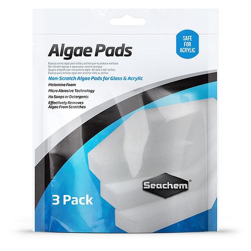 """Algae Pads """"Seachem"""" (3und.)"""