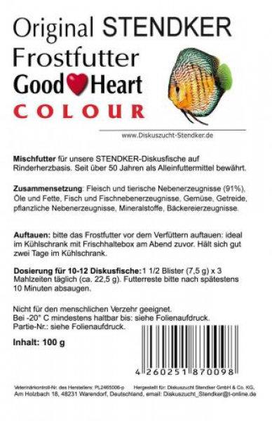 Stendker Good Heart Colour 500g