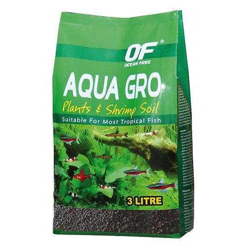 """Ocean Free """"Aqua Gro"""" 3l"""