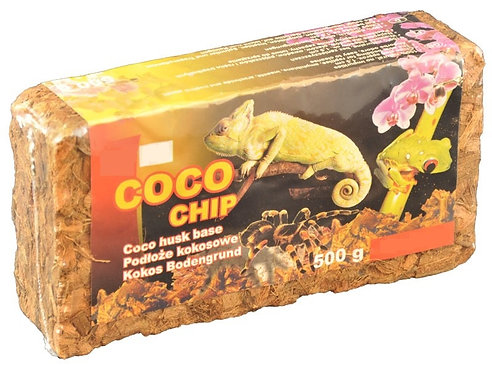 Coco Chip 500g