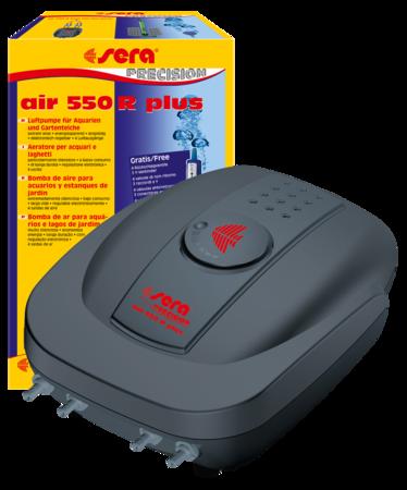 """Air 550R Plus """"Sera"""""""