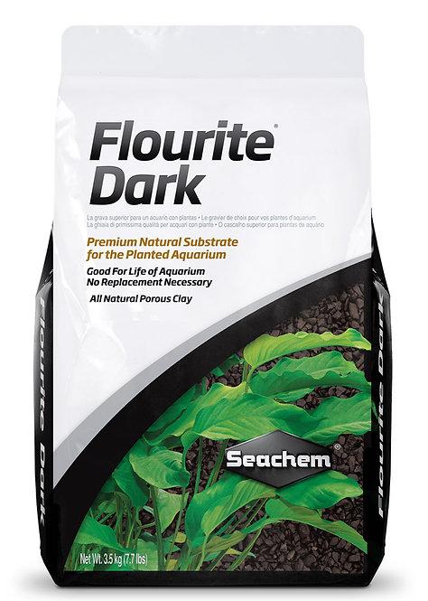 """Flourite Dark """"Seachem"""" 7kg"""