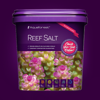 "Reef Salt ""Aquaforest"" 5kg"