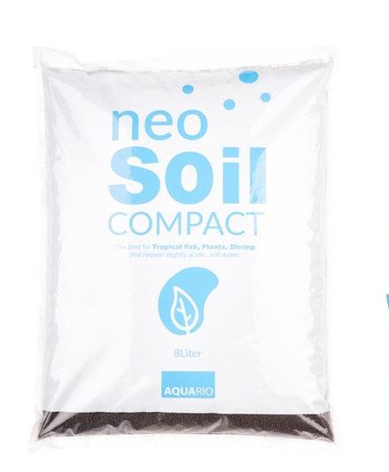"""Compact Soil Shrimp """"NEO"""" 3l"""