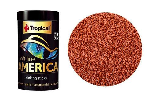 "Soft Line America S ""Tropical"" 250ml"