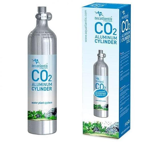 """Garrafa CO2 """"Aquatlantis"""" 0.5l"""