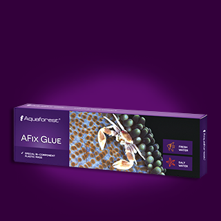 "Afix Glue ""AquaForest"" 113g"