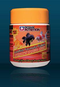 """Goldfish Formula """"Ocean Nutrition"""" 70g"""