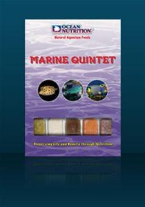 """Marine Quintet """"Ocean Nutrition"""" 100g"""