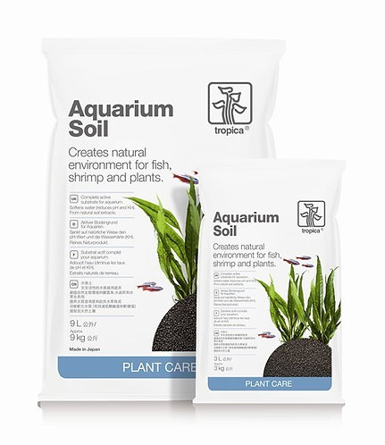 """Aquarium Soil """"Tropica"""" 9l"""