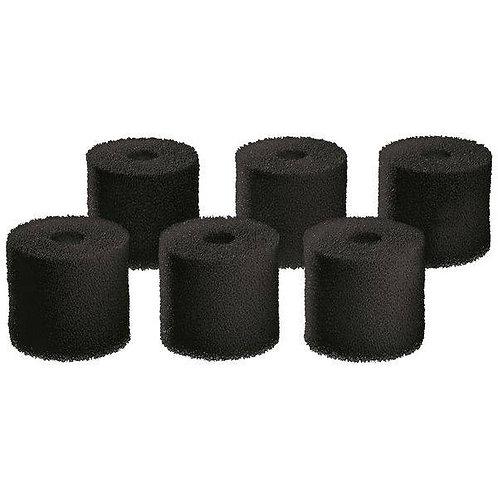 Esponja Carbónica p/Pré-filtro BioMaster 6pcs