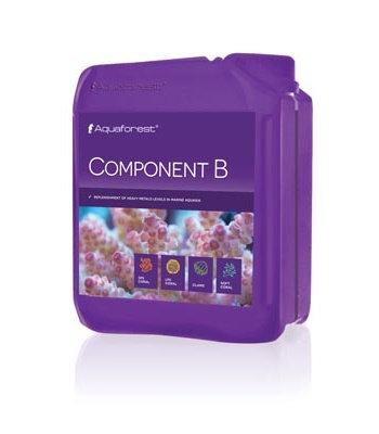 """Component B """"AquaForest"""" 2000ml"""