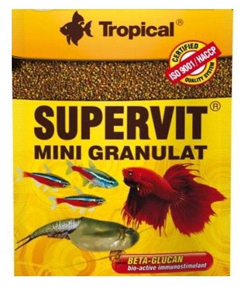 "SUPERViT Mini Granulat ""Tropical"" 10g"