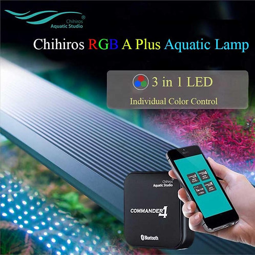 Chihiros RGB A-Plus LED Lightning System - RGB A301 Plus