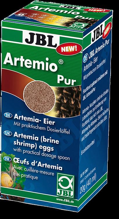 "Artemio Pur ""JBL"""