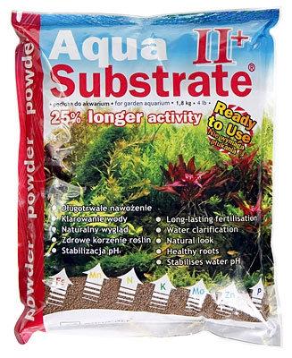Aqua Substrate II+ 2L(1,8kg) Castanho