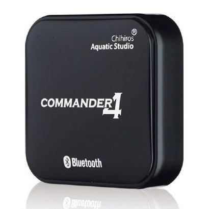 Controlador Commander4