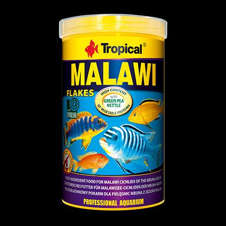 "Malawi Flakes ""Tropical"" 1000ml"