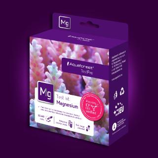 """Magnesium Test Kit """"Aquaforest"""""""