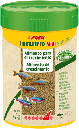 "ImmunPro Mini Nature ""Sera"" 100ml"