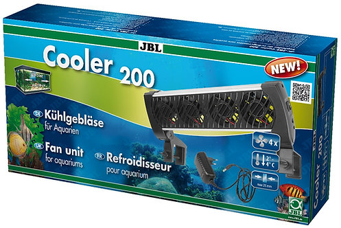 "Cooler 200 ""JBL"""