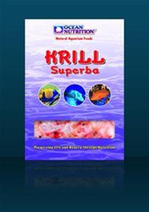 """Krill Superba """"Ocean Nutrition"""" 100g"""