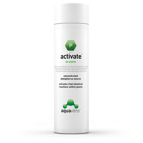 "Activate ""Aquavitro"" 350ml"