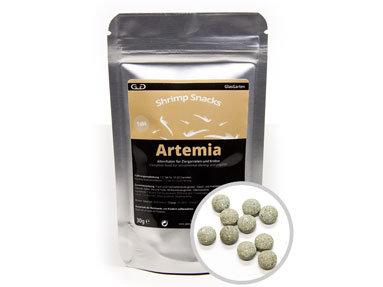 "Artemia 30g ""GlasGarten"""