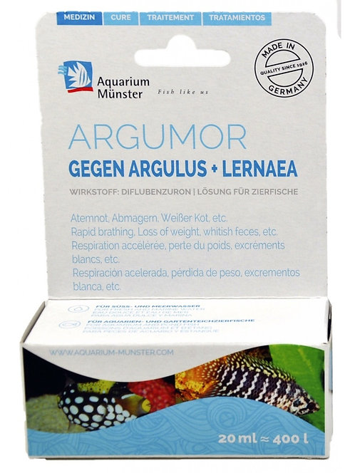 "Dessamor ""Aquarium Münster"" 20ml"