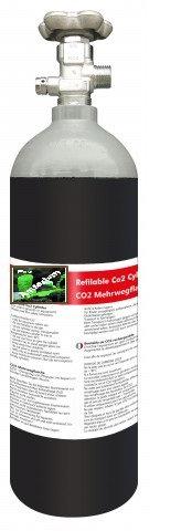 NCO2-5L Botija CO2
