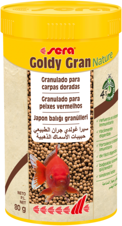 "Goldy Gran Nature ""Sera"" 100ml"