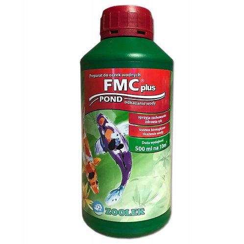 "FMC plus Pond 500ml ""Zoolek"""