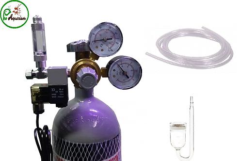 """KIT CO2 """"Proaquarium II"""""""