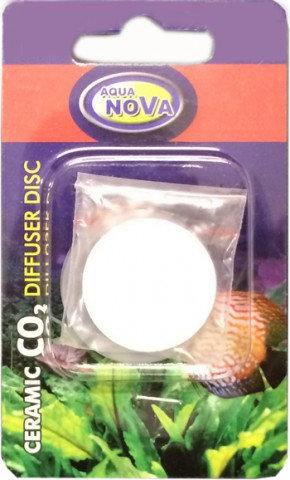 """Disco de cerâmica 19mm """"AQUA NOVA"""""""