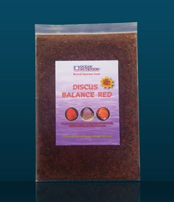 """Discus Balance Red """"Ocean Nutrition"""" 454g"""