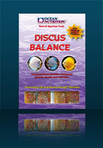 "Discus Balance Baby ""Ocean Nutrition"" 454g"