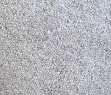 Areia de Sílica fina 25kg