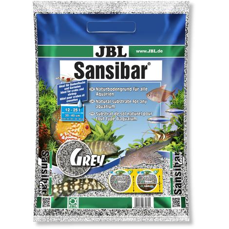 """Sansibar Grey """"JBL"""" 10kg"""