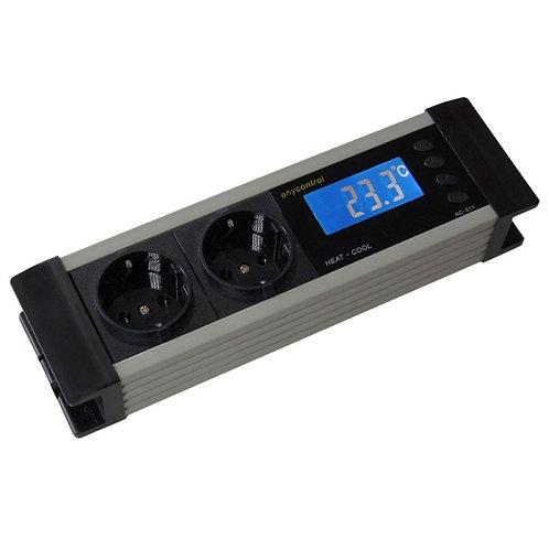 Controlador de temperatura AC-211