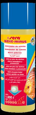 """Nitrit minus """"Sera"""" 250ml"""