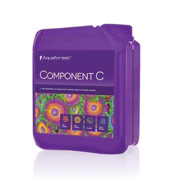 "Component C ""AquaForest"" 2000ml"