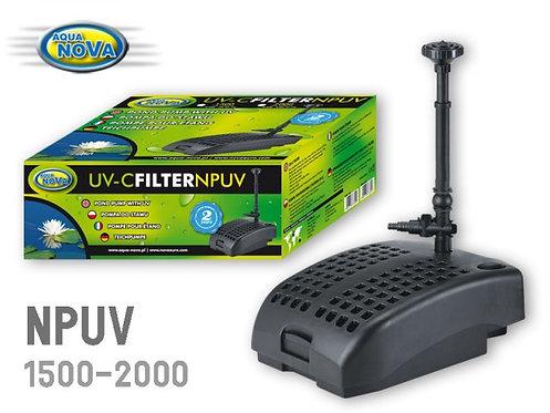 """NPUV-1500 """"Aqua Nova"""""""